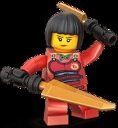 Full ninjago nya v1