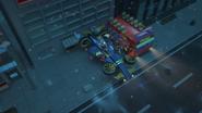 """Ninjago–Assault on Ninjago City–3'45"""""""
