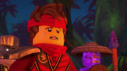 """Ninjago–The Keepers of the Amulet–9'48"""""""