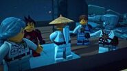 Jay Vincent - Ninjago Soundtrack Sensei Yang's Sacrifice (From Ninjago Day of The Departed)