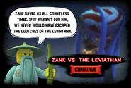 Zane level