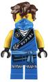 Legacy Wave 2 Jay Minifigure