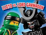 Lloyd vs. Lord Garmadon