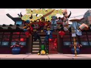 Music Night Part 2 - LEGO NINJAGO - Wu's Teas Episode 4