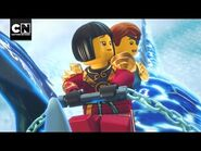 Stronger Together - Ninjago - Cartoon Network