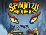 Spinjitzu Brothers