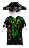 Skull Sorcerer Minifigure 2