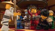 Whatever it Takes! - LEGO Ninjago - WU-CRU