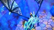 Энергетический Дракон Молнии