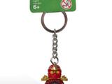 853401 Kai ZX Key Chain