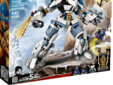71738 Zane's Titan Mech Battle