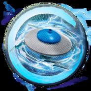Eletric Badge