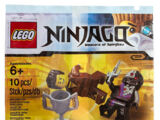 5002144 Ninjago Battle Pack