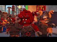 Machia - LEGO Ninjago - Meet the Ninja - Character Spot
