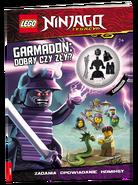 LEGO Ninjago Garmadon Dobry czy zły