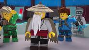 "Ninjago–A Big Splash–5'50"""
