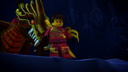 Ninjago Return to the Fire Temple 21