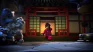 Ninjago The New Masters of Spinjitzu 63