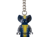 853403 Slithraa Key Chain