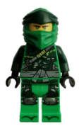 Legacy Mask Hunted Lloyd