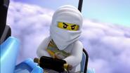 Ninjago Flight of the Dragon Ninja 26