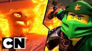 LEGO Ninjago Ancient History