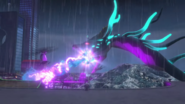 """Ninjago–The Calm Before the Storm–10'16"""""""