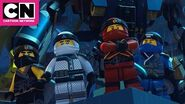 Ninjago The Ninja's Epic Battle with Colossi Cartoon Network