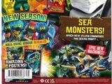 Sea Monsters!