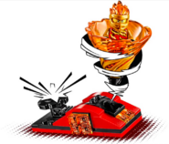 70684 Spinjitzu Slam - Kai Vs. Samurai 5