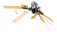 71739 Ultra Sonic Raider 5