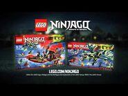 LEGO + Lego Ninjago