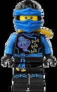 Destiny Jay Minifigure 2