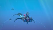 "Ninjago–Master of the Sea–7'14"""