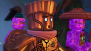 """Ninjago–The Keepers of the Amulet–10'47"""""""