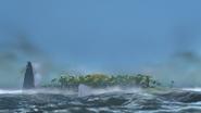 Остров Тьмы поднимается