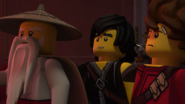 """Ninjago–Riddle of the Sphinx–6'36"""""""