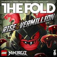 Rise of the Vermillion Cover