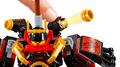 70665 Samurai Mech 6