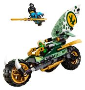 LEGO-Ninjago-71745-Lloyds-Jungle-Chopper-Bike-M5Z4N-2-640x679