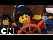 LEGO Ninjago- Masters of Spinjitzu - The Fall - Cartoon Network