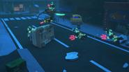 """Ninjago–Assault on Ninjago City–7'45"""""""
