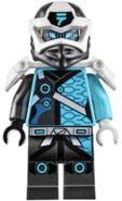 Winter 2020 Nya Minifigure