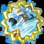 Ice Spinjitzu Master