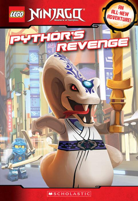 Pythor's Revenge