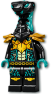 Maaray Guard Minifigure 2