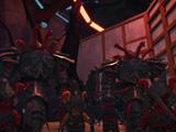 Багряная армия