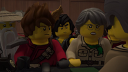 """Ninjago–Riddle of the Sphinx–5'51"""""""