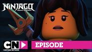 Ninjago Dyer Island Episode Cartoon Network