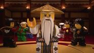 Welcome To The WU-CRU - LEGO Ninjago